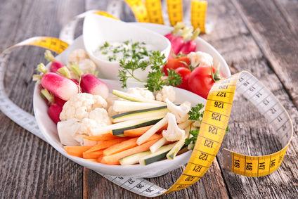 Entretien diététique