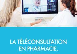 téléconsultation en pharmacie