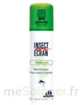 Acheter Insect Ecran Familles Lotion répulsif peau 100ml à  JOUÉ-LÈS-TOURS