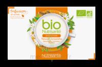 Nutrisanté Infusions Bio Tisane Digestion 20 Sachets à  JOUÉ-LÈS-TOURS
