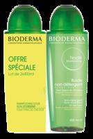 Node Shampooing Fluide Usage Fréquent 2fl/400ml à  JOUÉ-LÈS-TOURS