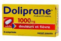 DOLIPRANE 1000 mg Comprimés Plq/8 à  JOUÉ-LÈS-TOURS