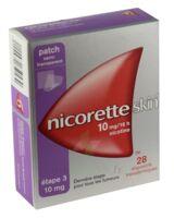 Nicoretteskin 10 mg/16 h Dispositif transdermique B/28 à  JOUÉ-LÈS-TOURS