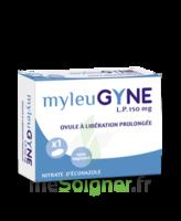 MYLEUGYNE L.P. 150 mg, ovule à libération prolongée Plq/2 à  JOUÉ-LÈS-TOURS