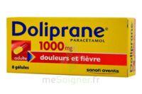 DOLIPRANE 1000 mg Gélules Plq/8 à  JOUÉ-LÈS-TOURS