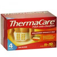 Thermacare, Pack 4 à  JOUÉ-LÈS-TOURS