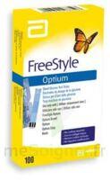 Freestyle Optium électrodes B/100 à  JOUÉ-LÈS-TOURS