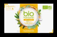 Nutrisanté Infusions Bio Tisane Régulation des sucres 20 Sachets à  JOUÉ-LÈS-TOURS