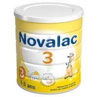 NOVALAC 3 Lait de croissance B/800g à  JOUÉ-LÈS-TOURS
