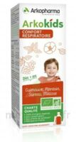Arkokids Bio Solution buvable confort respiratoire Fl/100ml à  JOUÉ-LÈS-TOURS