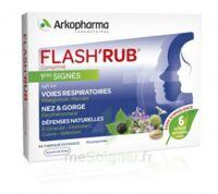 Flash'Rub 1er Signes Comprimés B/15 à  JOUÉ-LÈS-TOURS