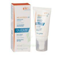 Ducray Melascreen Crème Riche Spf 50+ 40ml à  JOUÉ-LÈS-TOURS