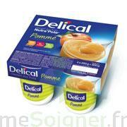 DELICAL NUTRA'POTE DESSERT AUX FRUITS, 200 g x 4 à  JOUÉ-LÈS-TOURS
