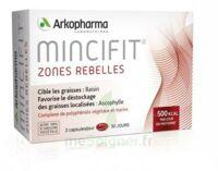 Mincifit Zones Rebelles Caps B/60 à  JOUÉ-LÈS-TOURS