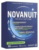 Novanuit Triple Action B/30 à  JOUÉ-LÈS-TOURS