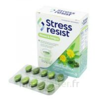 Stress Resist Comprimés Stress & fatigue B/30 à  JOUÉ-LÈS-TOURS