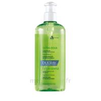 Ducray Extra-doux Shampooing Flacon Pompe 400ml à  JOUÉ-LÈS-TOURS
