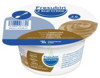 Fresubin 2kcal Crème Sans Lactose Nutriment Cappuccino 4 Pots/200g à  JOUÉ-LÈS-TOURS