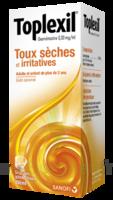 TOPLEXIL 0,33 mg/ml, sirop 150ml à  JOUÉ-LÈS-TOURS