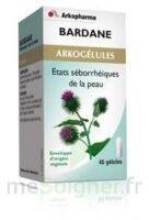 ARKOGELULES Bardane Gélules Fl/150 à  JOUÉ-LÈS-TOURS