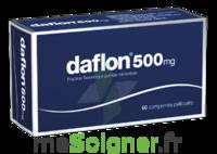 DAFLON 500 mg Comprimés pelliculés Plq/60 à  JOUÉ-LÈS-TOURS