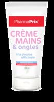 Crème mains et ongles à  JOUÉ-LÈS-TOURS