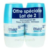 ETIAXIL DEO 48H ROLL-ON LOT 2 à  JOUÉ-LÈS-TOURS