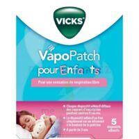 VICKS VAPOPATCH ENFANTS à  JOUÉ-LÈS-TOURS