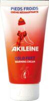 Akileïne Crème réchauffement pieds froids 75ml à  JOUÉ-LÈS-TOURS