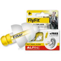 Bouchons d'oreille FlyFit ALPINE à  JOUÉ-LÈS-TOURS