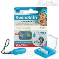 Bouchons d'oreille SwimSafe ALPINE à  JOUÉ-LÈS-TOURS