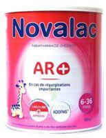 Novalac AR+ 2 Lait en poudre 800g à  JOUÉ-LÈS-TOURS