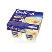 DELICAL RIZ AU LAIT Nutriment vanille 4Pots/200g à  JOUÉ-LÈS-TOURS