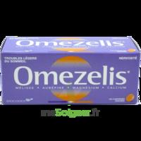 OMEZELIS, comprimé enrobé T/120 à  JOUÉ-LÈS-TOURS