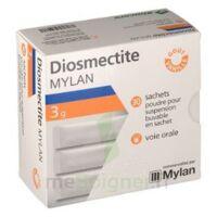 DIOSMECTITE MYLAN 3 g Pdr susp buv 30Sach/3g à  JOUÉ-LÈS-TOURS