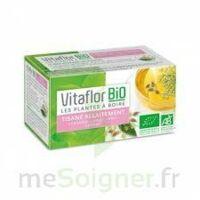 Vitaflor Bio Tisane Allaitement  à  JOUÉ-LÈS-TOURS