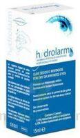 Vitalens Hydrolarm Solution ophtalmique hydratante 15ml à  JOUÉ-LÈS-TOURS