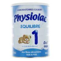 Physiolac Equilibre 1er âge à  JOUÉ-LÈS-TOURS