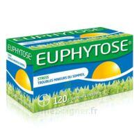 Euphytose Comprimés Enrobés B/120 à  JOUÉ-LÈS-TOURS