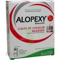 ALOPEXY 50 mg/ml S appl cut 3Fl/60ml à  JOUÉ-LÈS-TOURS