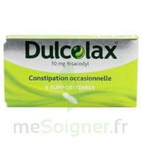 DULCOLAX 10 mg, suppositoire à  JOUÉ-LÈS-TOURS
