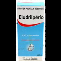 Eludrilperio 0,2 %, Solution Pour Bain De Bouche à  JOUÉ-LÈS-TOURS