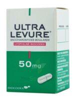 ULTRA-LEVURE 50 mg Gélules Fl/50 à  JOUÉ-LÈS-TOURS