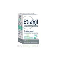 Etiaxil Aisselles Déodorant peau sèche 15ml à  JOUÉ-LÈS-TOURS