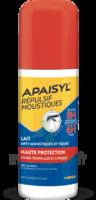 Apaisyl Répulsif Moustiques Emulsion fluide Haute Protection 90ml à  JOUÉ-LÈS-TOURS