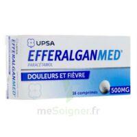 EFFERALGANMED 500 mg, comprimé à  JOUÉ-LÈS-TOURS