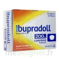 IBUPRADOLL 200 mg, comprimé pelliculé à  JOUÉ-LÈS-TOURS
