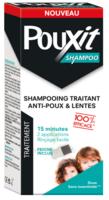 Pouxit Shampooing antipoux 200ml+peigne à  JOUÉ-LÈS-TOURS