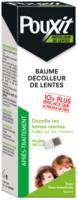 Pouxit Décolleur Lentes Baume 100g+peigne à  JOUÉ-LÈS-TOURS
