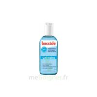 Baccide Gel mains désinfectant sans rinçage 75ml à  JOUÉ-LÈS-TOURS